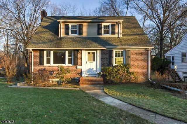 42 Roosevelt Ave, Chatham Boro, NJ 07928 (MLS #3711992) :: Weichert Realtors