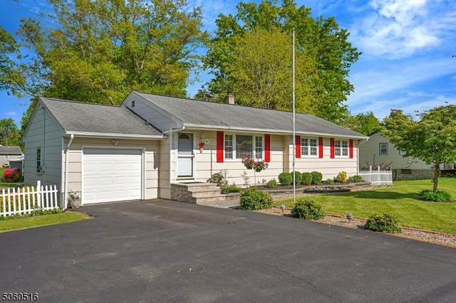 121 Maple St, Bridgewater Twp., NJ 08807 (MLS #3711995) :: SR Real Estate Group