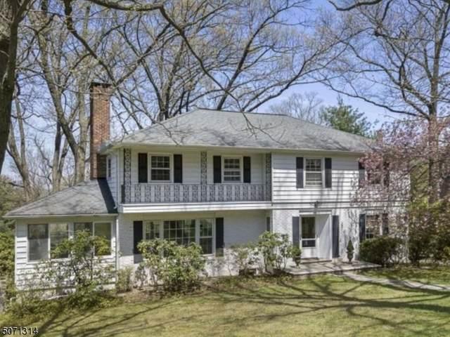 35 Ramsey Dr, Summit City, NJ 07901 (MLS #3712020) :: Coldwell Banker Residential Brokerage
