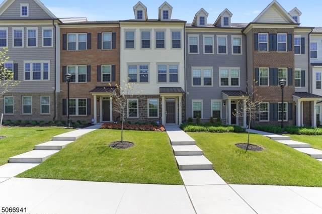 23 Ambrosia Ct, Livingston Twp., NJ 07039 (MLS #3712047) :: Zebaida Group at Keller Williams Realty