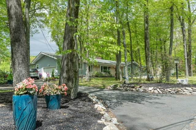 146 Waughaw Rd, Montville Twp., NJ 07082 (MLS #3712054) :: SR Real Estate Group