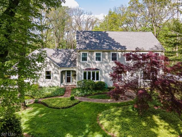 74 Country Acres Dr, Union Twp., NJ 08827 (MLS #3712061) :: Zebaida Group at Keller Williams Realty