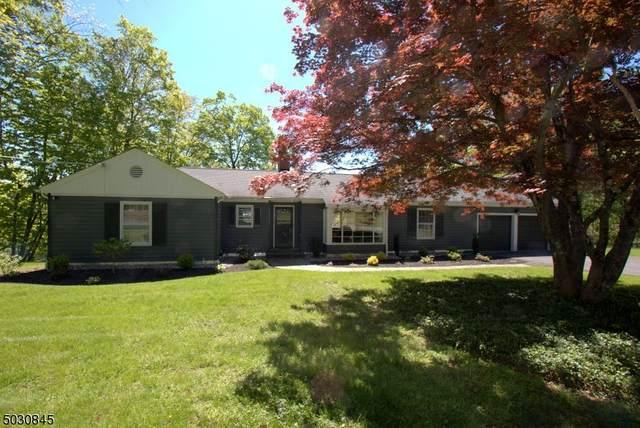 32 Hemlock Ave, Andover Twp., NJ 07860 (MLS #3712067) :: Kiliszek Real Estate Experts
