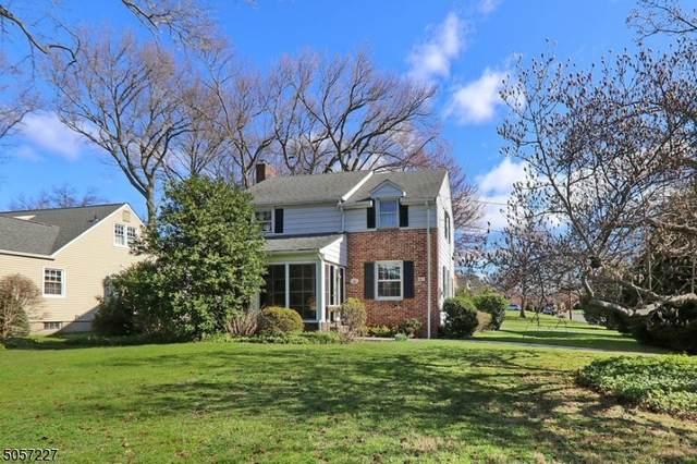 815 Westfield Rd, Scotch Plains Twp., NJ 07076 (MLS #3712077) :: Zebaida Group at Keller Williams Realty