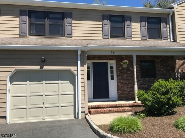 76 Sunrise Dr, Long Hill Twp., NJ 07933 (MLS #3712102) :: Kiliszek Real Estate Experts