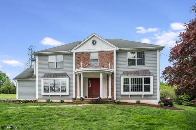 200 Mountain Ave, North Caldwell Boro, NJ 07006 (MLS #3712111) :: Zebaida Group at Keller Williams Realty