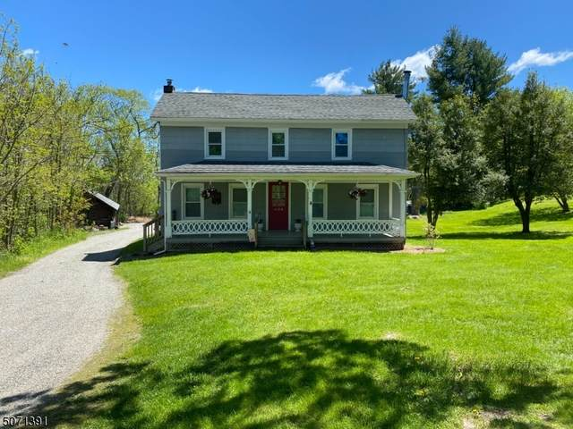 408 Route 519, Wantage Twp., NJ 07461 (MLS #3712112) :: Caitlyn Mulligan with RE/MAX Revolution