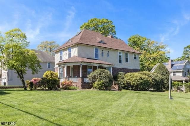 285 Nutley Ave, Nutley Twp., NJ 07110 (MLS #3712113) :: SR Real Estate Group