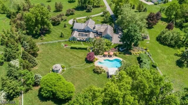 33 Baileys Mill Rd, Harding Twp., NJ 07960 (MLS #3712121) :: SR Real Estate Group