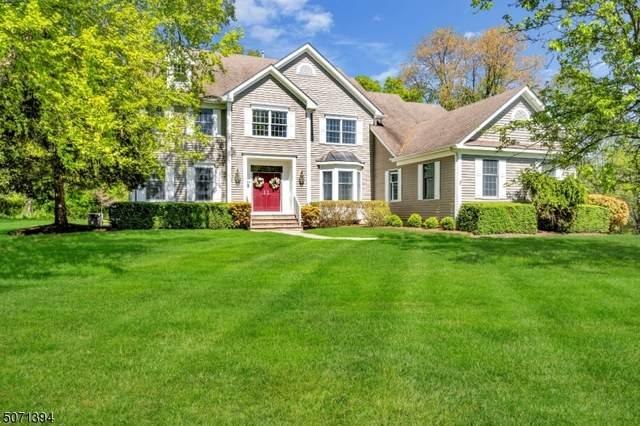 17 Woodman Ln, Bernards Twp., NJ 07920 (MLS #3712133) :: SR Real Estate Group