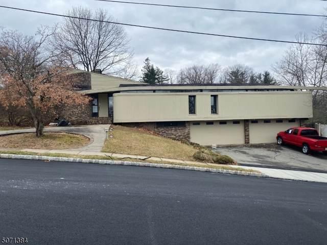 11 Weber Rd, West Orange Twp., NJ 07052 (MLS #3712159) :: Coldwell Banker Residential Brokerage