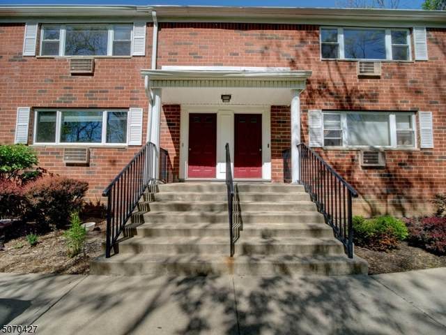 2467 Route 10, Bldg 38-5B 5B, Parsippany-Troy Hills Twp., NJ 07950 (MLS #3712170) :: Kay Platinum Real Estate Group