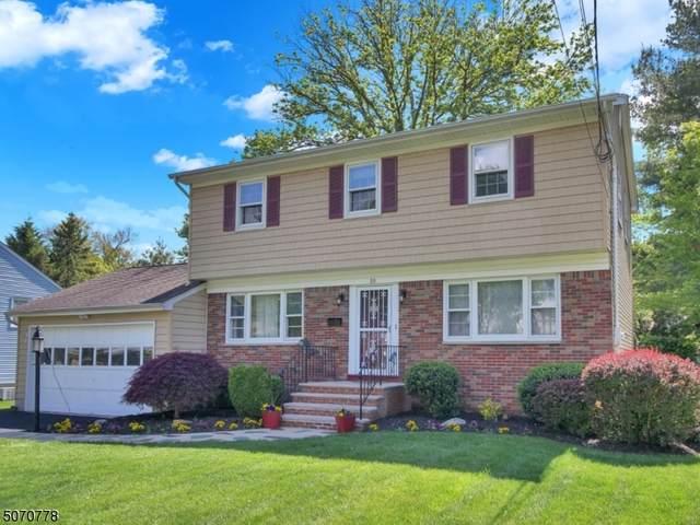 10 Woodside Ave, Cranford Twp., NJ 07016 (MLS #3712180) :: SR Real Estate Group