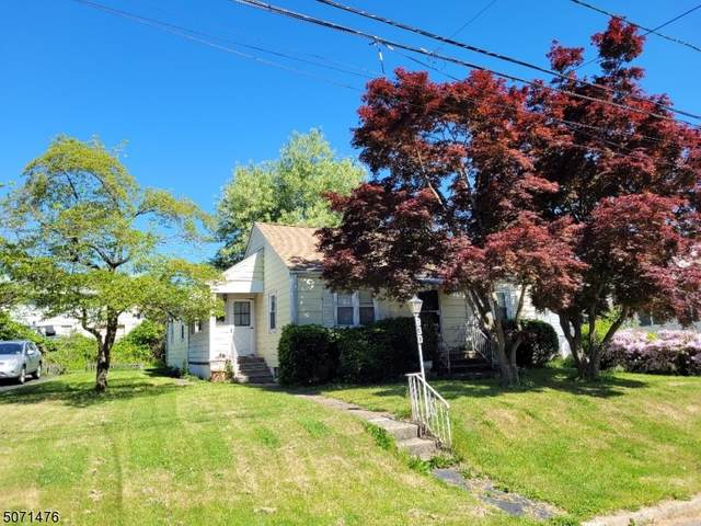 830 Fable Ave, Manville Boro, NJ 08835 (MLS #3712181) :: Caitlyn Mulligan with RE/MAX Revolution