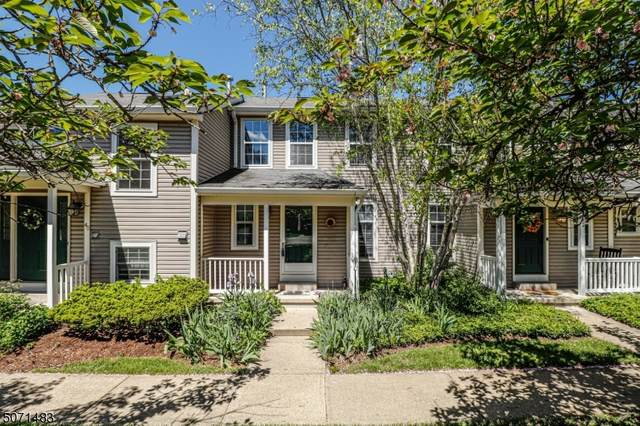 41 Green Heron Dr, Allamuchy Twp., NJ 07840 (#3712200) :: Jason Freeby Group at Keller Williams Real Estate