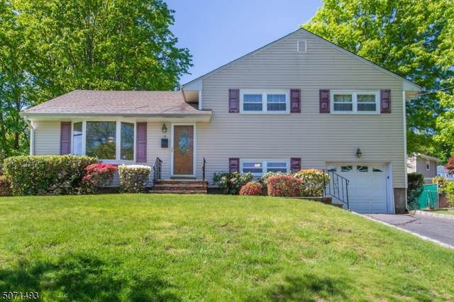 9 Vanderberg Pl, Cedar Grove Twp., NJ 07009 (MLS #3712201) :: Zebaida Group at Keller Williams Realty
