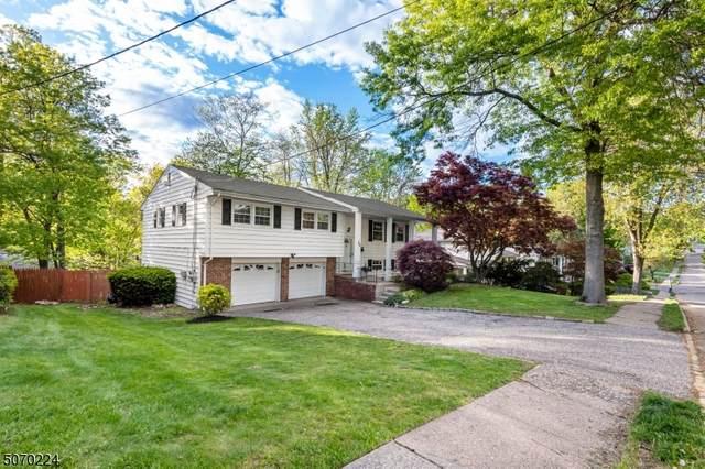 32 Colonial Woods Dr, West Orange Twp., NJ 07052 (MLS #3712218) :: Coldwell Banker Residential Brokerage