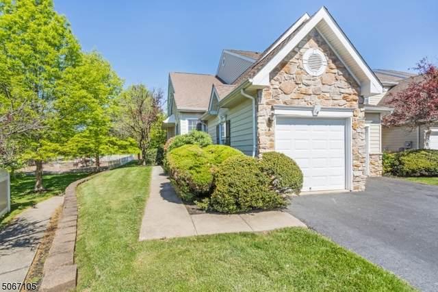 14 Patriot Hill Dr, Bernards Twp., NJ 07920 (MLS #3712223) :: SR Real Estate Group