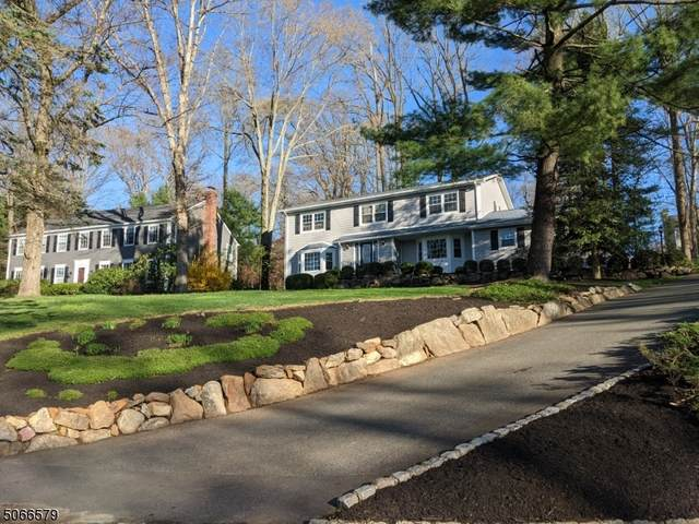 163 Van Houton Ave, Chatham Twp., NJ 07928 (MLS #3712226) :: Coldwell Banker Residential Brokerage