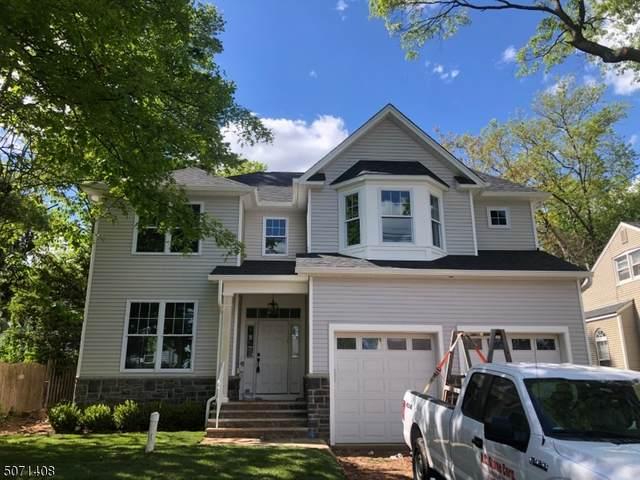 602 Salem Rd, Union Twp., NJ 07083 (MLS #3712240) :: Zebaida Group at Keller Williams Realty