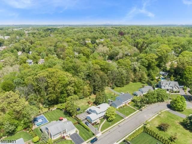 342 Orenda Cir, Westfield Town, NJ 07090 (MLS #3712241) :: Coldwell Banker Residential Brokerage