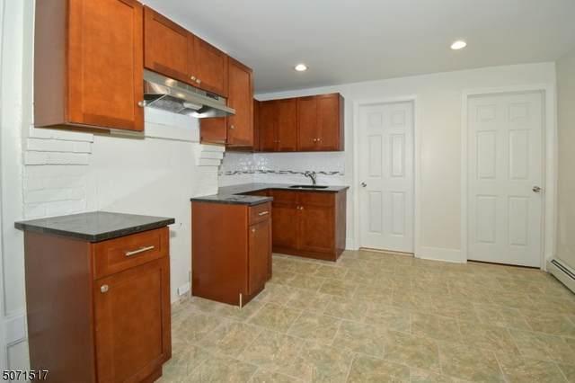 386 S 9th St, Newark City, NJ 07103 (MLS #3712256) :: The Dekanski Home Selling Team