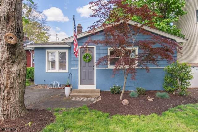 54 North Shore Road, Denville Twp., NJ 07834 (MLS #3712259) :: Weichert Realtors