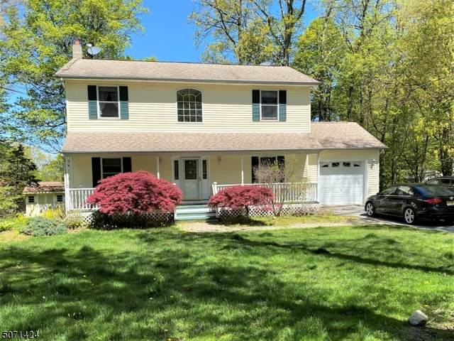 19 Esther Dr, Vernon Twp., NJ 07422 (MLS #3712269) :: RE/MAX Platinum