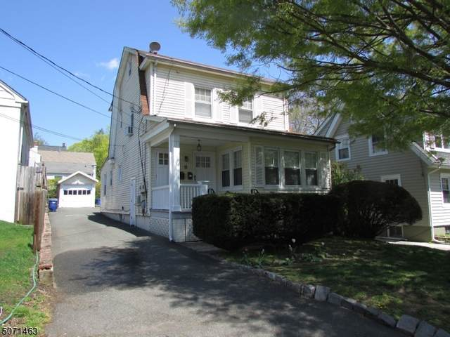 11 Baltusrol Pl, Summit City, NJ 07901 (MLS #3712271) :: Zebaida Group at Keller Williams Realty