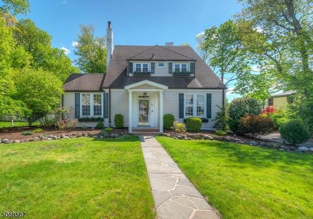 42 Fairview Ave, West Orange Twp., NJ 07052 (MLS #3712280) :: Coldwell Banker Residential Brokerage