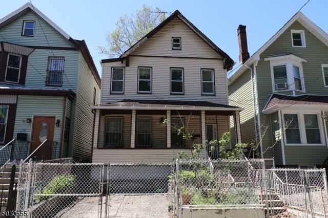 138 Sylvan Ave, Newark City, NJ 07104 (MLS #3712300) :: Kiliszek Real Estate Experts