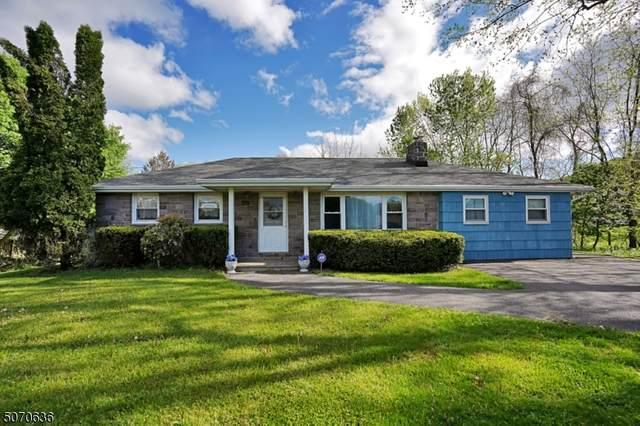 205 Sarepta Rd, White Twp., NJ 07823 (#3712304) :: Jason Freeby Group at Keller Williams Real Estate