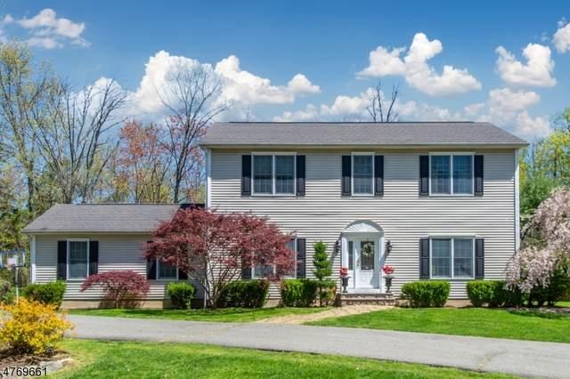 1 Park Ave, Montville Twp., NJ 07082 (MLS #3712308) :: Coldwell Banker Residential Brokerage