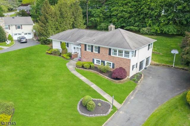 4 Runnymede Rd, Chatham Twp., NJ 07928 (MLS #3712310) :: Coldwell Banker Residential Brokerage