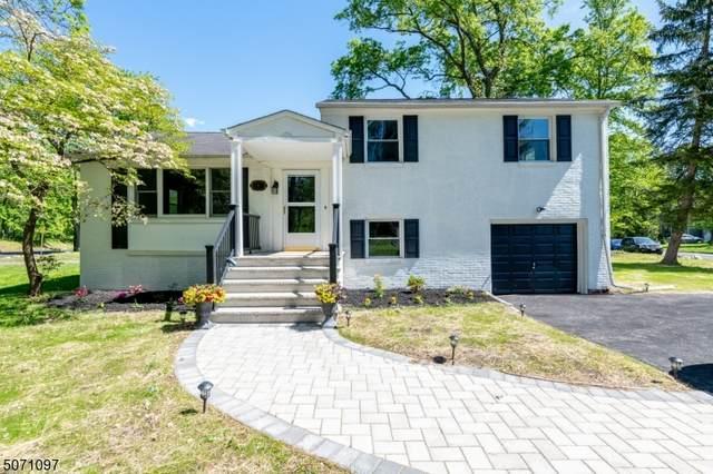 1 Venetia Ave, Cranford Twp., NJ 07016 (MLS #3712327) :: SR Real Estate Group