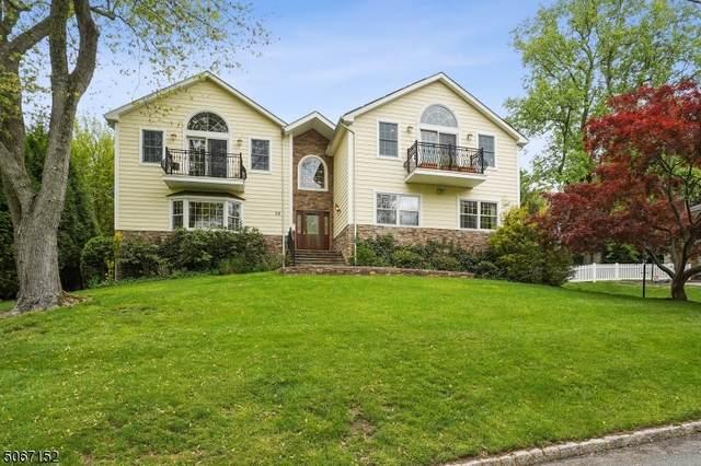19 Oak Ridge, Springfield Twp., NJ 07081 (MLS #3712348) :: Zebaida Group at Keller Williams Realty