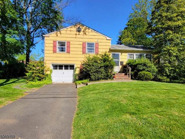 41 Faulkner Dr, Westfield Town, NJ 07090 (MLS #3712369) :: Kiliszek Real Estate Experts