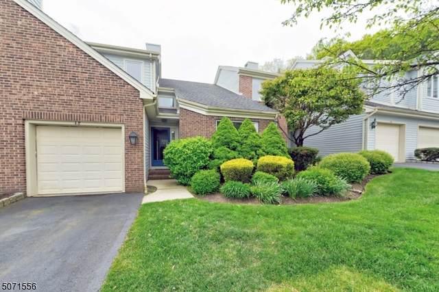 48 Eugene Dr, Montville Twp., NJ 07045 (MLS #3712372) :: Coldwell Banker Residential Brokerage
