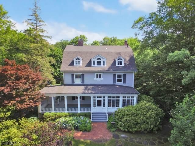 17 Ridge Rd, Summit City, NJ 07901 (MLS #3712380) :: SR Real Estate Group