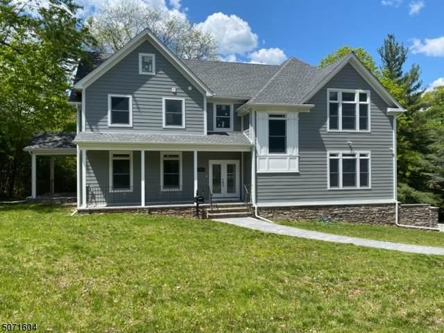 28 Brantwood Dr, Summit City, NJ 07901 (MLS #3712383) :: Coldwell Banker Residential Brokerage