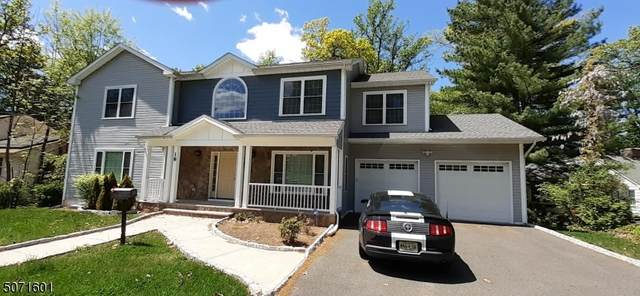 18 Kingwood Rd, West Orange Twp., NJ 07052 (MLS #3712385) :: Coldwell Banker Residential Brokerage