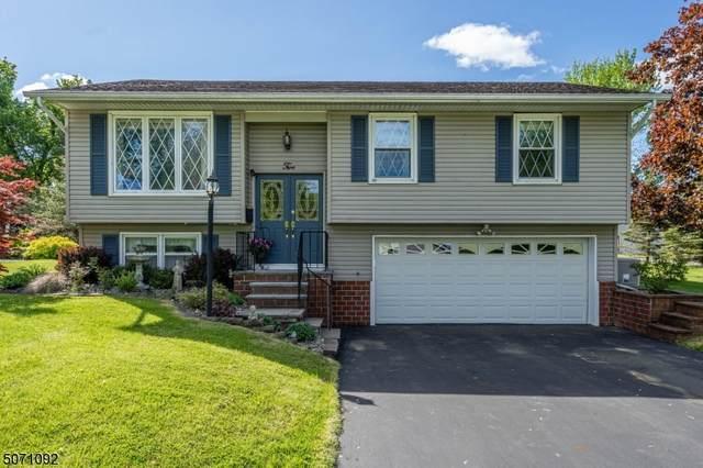 2 James St, Washington Boro, NJ 07882 (#3712408) :: Jason Freeby Group at Keller Williams Real Estate