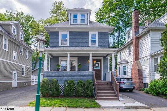 28 Edgewood Rd, Glen Ridge Boro Twp., NJ 07028 (MLS #3712424) :: Coldwell Banker Residential Brokerage