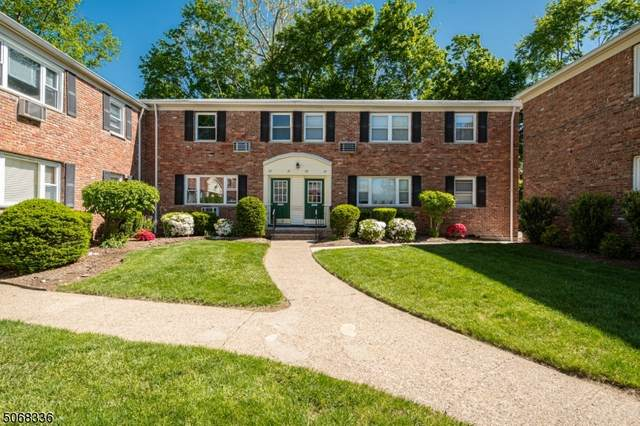 59 Roseland Ave #22, Caldwell Boro Twp., NJ 07006 (MLS #3712427) :: The Debbie Woerner Team