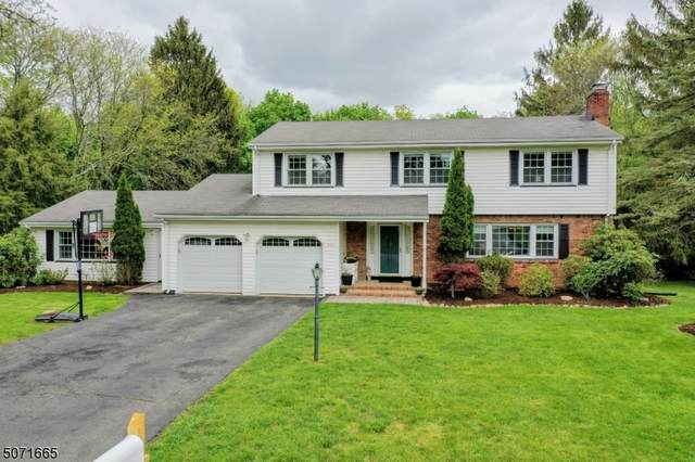 254 Meadowbrook Rd, Wyckoff Twp., NJ 07481 (MLS #3712430) :: Coldwell Banker Residential Brokerage