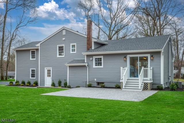 54 Highlander Dr, Scotch Plains Twp., NJ 07076 (MLS #3712433) :: Kiliszek Real Estate Experts