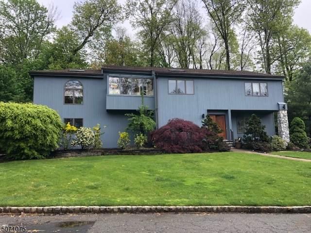 11 Kingwood Rd, West Orange Twp., NJ 07052 (MLS #3712437) :: Zebaida Group at Keller Williams Realty