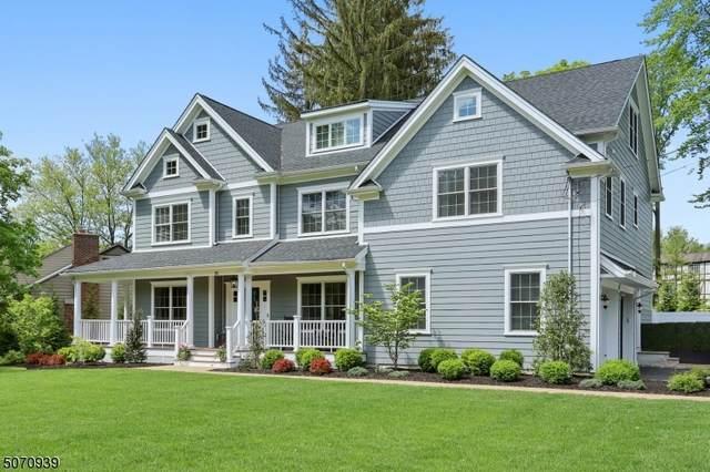 35 Beechwood Dr, Morris Twp., NJ 07960 (MLS #3712441) :: SR Real Estate Group