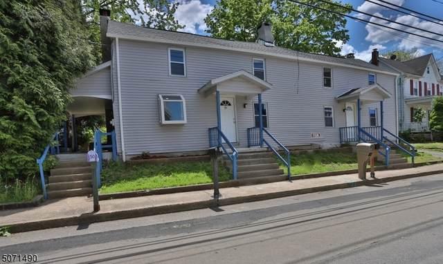 51 Brunswick Ave, Bloomsbury Boro, NJ 08804 (#3712456) :: Jason Freeby Group at Keller Williams Real Estate