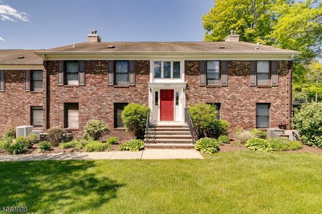 6 Sunrise Dr, Long Hill Twp., NJ 07933 (MLS #3712462) :: The Debbie Woerner Team